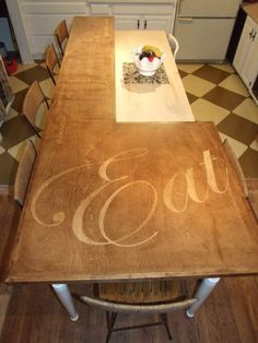 how to build a plywood countertop - Google Search
