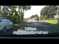 New Zealand Police 31 May 2014 19th and 20th Revenue attempts Muriwai an...