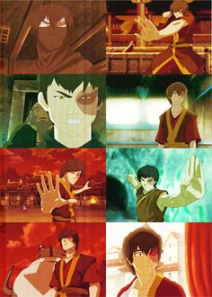 Zuko:so attractive