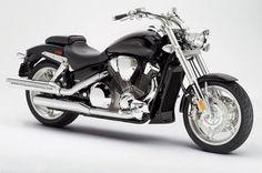 #honda vtx1800f 2011 #motorcycles