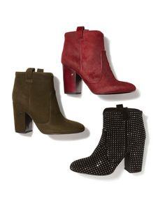 Laurence Dacade boots.
