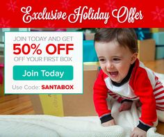 Citrus Lane: Half Off First Box plus FREE Holiday Box or Stocking!! - http://mommysplurge.com/2014/11/citrus-lane-half-off-first-box-plus-free-holiday-box-or-stocking/