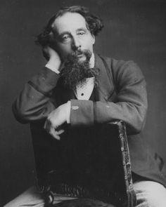 """English writer Charles Dickens was born on February 7, 1812.  Lots of Dickens' phrases — like """"Bah humbug"""" and """"God bless us, every one!"""" — have slipped into our minds and our memories."""