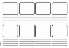 Storyboard Graphic Organizer.