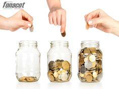 INFORMACIÓN FONACOT CENTRO Una forma práctica de cómo saber administrar sus ahorros es fijándose metas y al mismo tiempo establecer un plan de presupuesto para poder realizarlas. Pregúntese si le gustaría invertir su dinero para poner su negocio, si necesita pagar alguna deuda pendiente o simplemente ahorrar para darse un gusto. FONACOT le asegura que de esta manera será muy fácil cuidar su dinero.   #informacionfonacotcentro