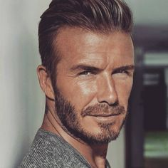 cool 55 Lovely Short Beard Styles - Chose the New Style Check more at http://machohairstyles.com/best-short-beard-styles/