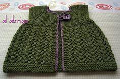 al-abrigo: abagail sweater
