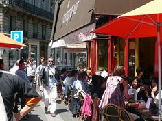Eat & Drink Like an Insider thepariskitchen.com Lost in Restaurant Translation: 8 Do's & Don'ts of Eating in France