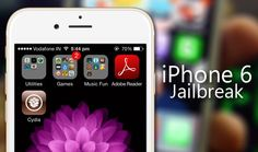 4 Great Reasons Why You Should Consider Jail Breaking Your iPhone 6