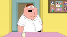 Tom in Family Guy S11E22