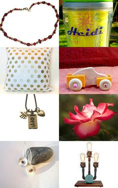 Lovely by Mike Ibarra on Etsy--Pinned with TreasuryPin.com