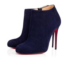 Shoes - Bellissima - Christian Louboutin