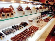 Godiva chocolatier by Flair Candy on Flickr.