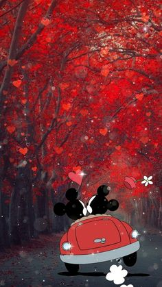 Mickey and minnie wallpaper by - 56 - Free on ZEDGE™ Minnie Mouse Drawing, Mickey Mouse Art, Mickey Mouse And Friends, Mermaid Wallpaper Backgrounds, Mermaid Wallpapers, Cute Wallpapers, Cute Fall Wallpaper, Cute Disney Wallpaper, Cartoon Wallpaper