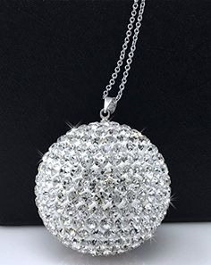 Bling Car Decor Crystal Ball Car Rear View Mirror Charm, Rhinestone Hanging Ornament for Car & Home Decor, Crystal Sun Catcher Ornament, Car Charm Decoration, Bling Car Accessories (Silver) Car Interior Decor, Car Interior Accessories, Interior Design, Interior Architecture, Cafe Interior, Home Decor, Bling Bling, Car Accessories For Women, Silver Accessories