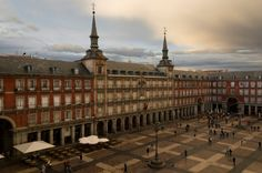 Plaza Mayor in Madrid - top tips for exploring Spain's capital city