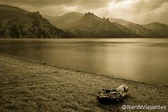 Lago Meliquina, Província Neuquén - Argentina