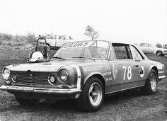 Coupe IKA Torino 380w Argentina - 1967
