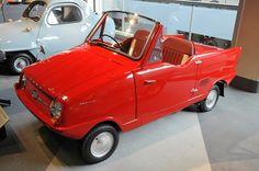 トヨタ博物館 ~ 1930年代から 1970年代 国産車 ~ | 気まぐれPhoto日記(ぼちぼち行こっ!別館)