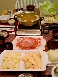 レシピとお料理がひらめくSnapDish - 3件のもぐもぐ - Hot pot by Jiraphon G