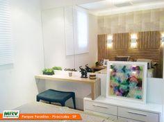 Apartamento MRV em Piracicaba: Parque Paradiso | Flickr – Compartilhamento de fotos!