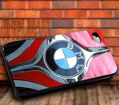 Bmw Power Elegant  iPhone 4/4s/5c/5s/5 Case  by COUPLECUSTOMSTORE, $14.88