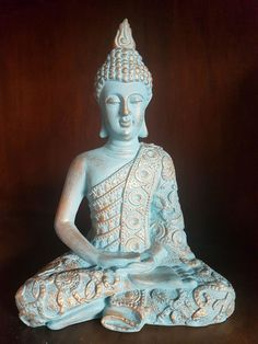 Buddha Zen, Buddha Meditation, Buddha Painting, Pooja Rooms, Decoupage, Artistic Photography, Feng Shui, Colours, Sculpture