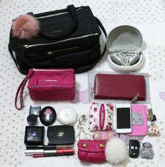 My 2nd Givenchy......a pandora wristlet clutch. - PurseForum