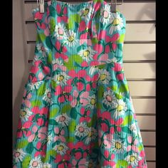Lilly Pulitzer dress Lilly Pulitzer size 4 Lilly Pulitzer Dresses