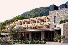 4 Sterne Hotel Hasslhof - Wohnen im Weinberg am Kalterer See