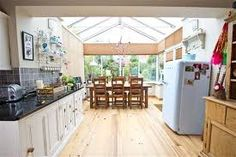 Image result for orangery kitchens