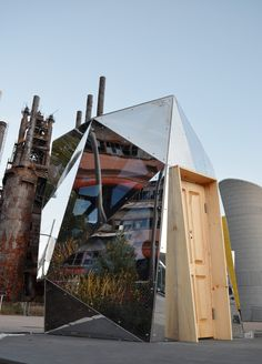 Imaginarium - Architectural Form at Play | Nik Nikolov | Archinect