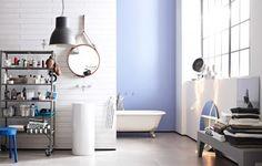 Die 141 besten Bilder von Badezimmer in 2019 | Light fixtures, SPA ...