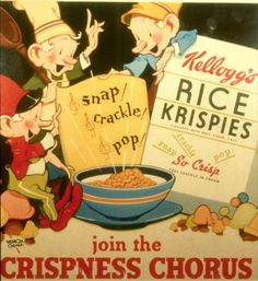 RICE CRISPIESS BOX SNAP CRACKLE POP - Google Search