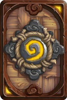 Card Name Halfhill Artist: Blizzard Entertainment