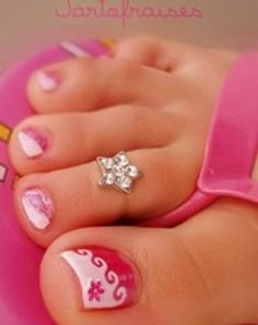 """Pedicures...my periodic """"me"""" time"""