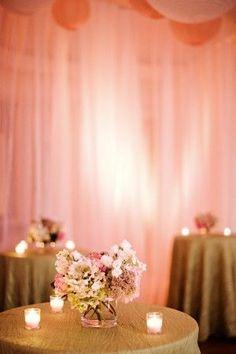#pink #ombre #pinkombre #cream #pinkandcream #wedding #pinkandcreamwedding #indianwedding #indianweddings