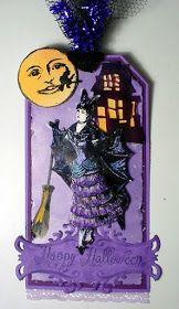 Trash to Treasure Art: September 2012
