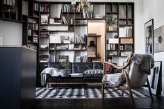 Living room inspiration collected from around the globe - inCollective
