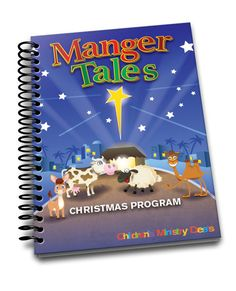 1000+ images about Manger Tales Children's Ministry ...