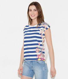 T-SHIRT LALO » T-shirts » Woman