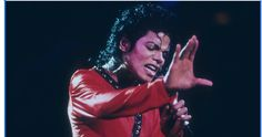 How Michael Jackson's 'Bad' Became the First Album To Notch Five Billboard Hot 100 No. 1s  Michael Jackson photographed in 1987.
