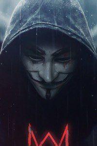Anonymus Alan Walker 4k Wallpaper Seniman Jalanan Seni Jalanan 3d Seni Jalanan