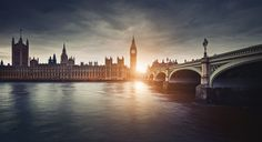 London Panoramics on Behance