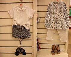 Conjuntos los peques de Zippy #MarinedaCity #DiariodeRebajas #Moda #Niños #Shopping