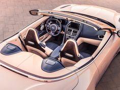 The Next Great Aston Martin Convertible Has Arrived Aston Martin Convertible Aston Martin Db11 Aston Martin