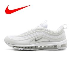 online store 6b989 9250c Original Nike Air Max 97 OG QS 2018 Outdoor Sports Shoes RELEASE Men s Running  Shoes,Official New Arrival 884421-001