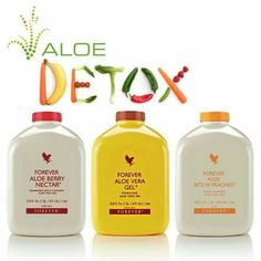 Time to detox!Ask me how!