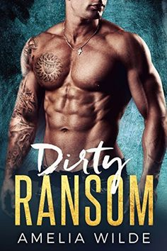 Check Out This Featured #Romance Book - Dirty Ransom: A Bad Boy Billionaire Romance by Amelia Wilde    http://shrs.it/1doce    I'm robbing him blind, but he stole my heart.  Jett Brandon is an arrogant pr*ck who deserves his bad boy reputation. His hard, chiseled body and cocky smile look like they came right out of a magazine. He's completely irresistible, and what's more? He knows it.