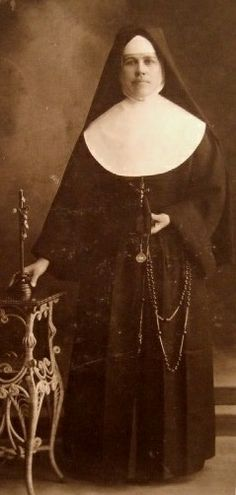 sisters of st joseph habit | Congregation of the Sisters of St. Joseph of Carondelet
